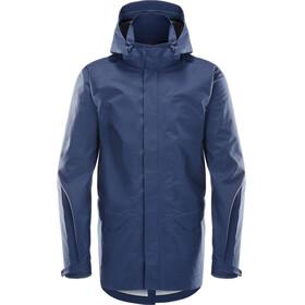 Haglöfs M's Idtjärn Jacket Tarn Blue